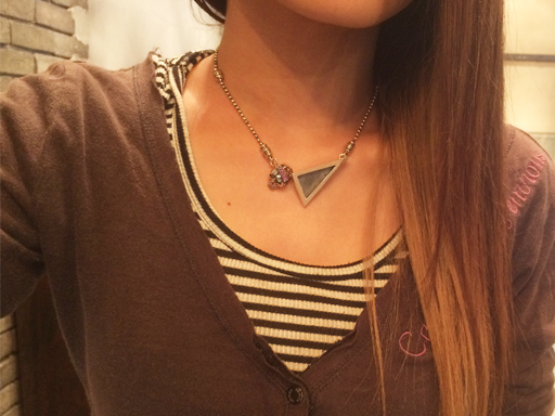 VENA Necklace