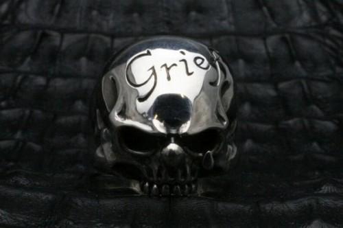 グリーフフォードロップアウトリング