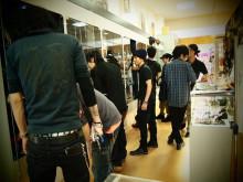 ◆6月26日(日)F.A.Lツアーイベント noisyモラージュ佐賀店◆